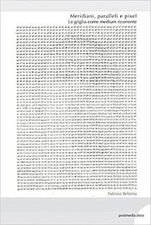 Meridiani, Paralleli E Pixel Di Fabrizio Bellomo PDF