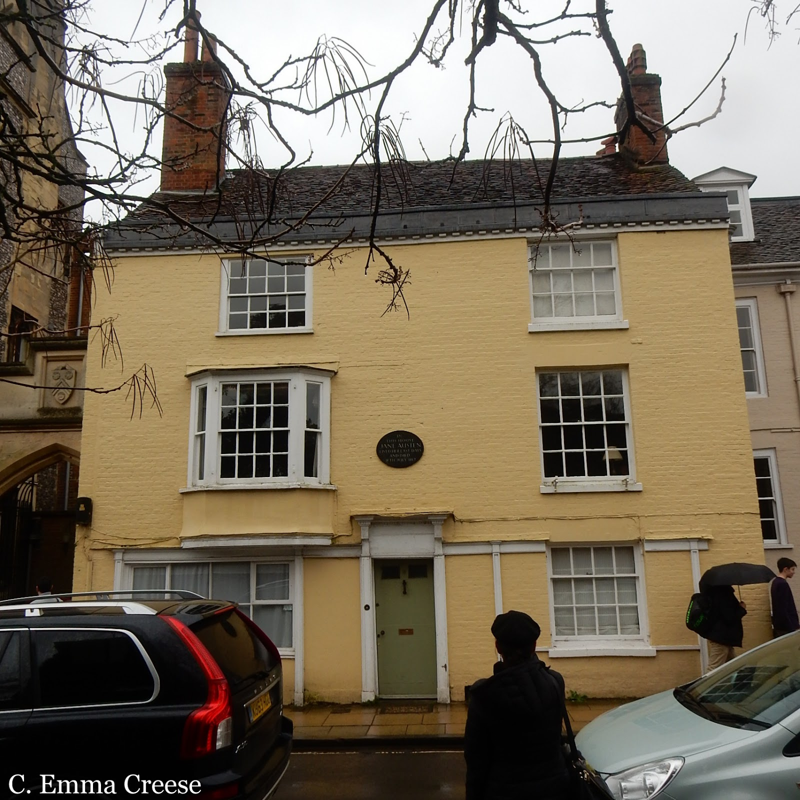 Winchester Hampshire London day trip Adventures of a London Kiwi