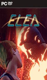Elea PC Cover - Elea Episode 1-HOODLUM