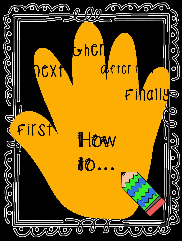 First Grade Wow Write To Teach