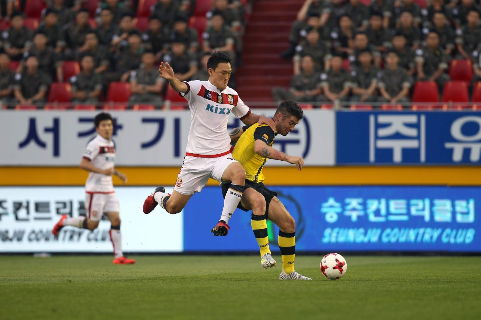 Preview: FC Seoul vs Gangwon FC K League 1 Relegation Round Kim Won-sik