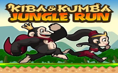 Jungle Run - Jeu de Plateforme en ligne