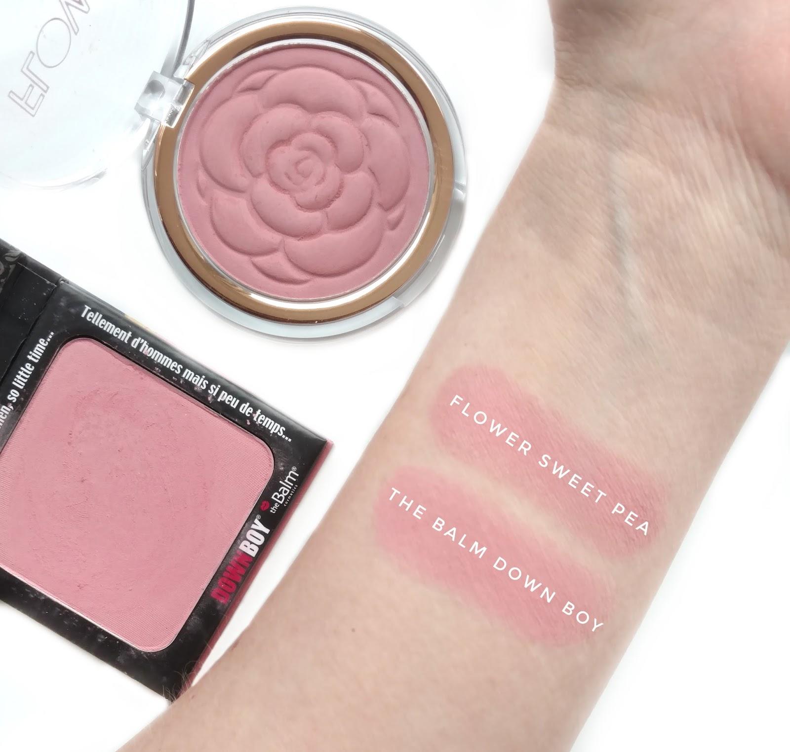 Shimmer & Strobe Highlighting Palette by Flower Beauty #20