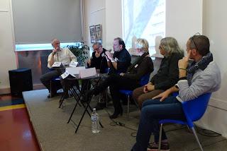 13è rencontres de l'imaginaire Sèvres conférence