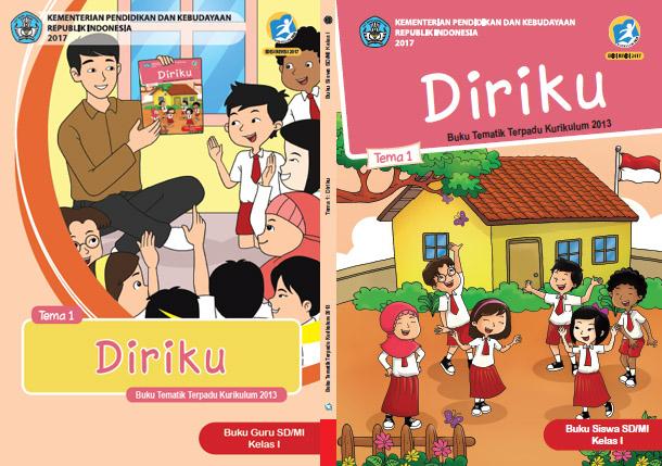 Buku Tema 6 Kelas 5 Kurikulum 2013 Edisi Revisi 2017