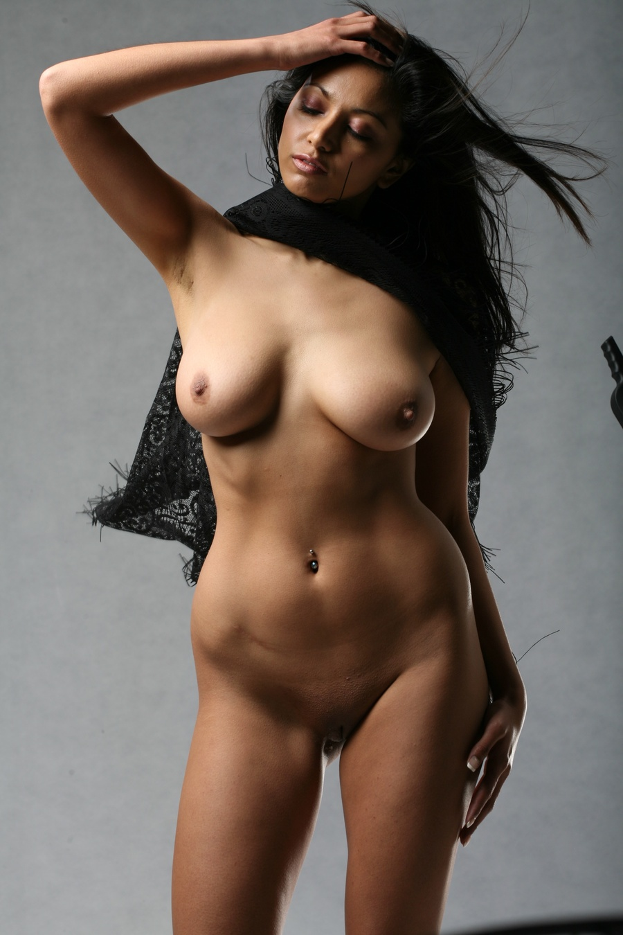 Top Models Nude Images