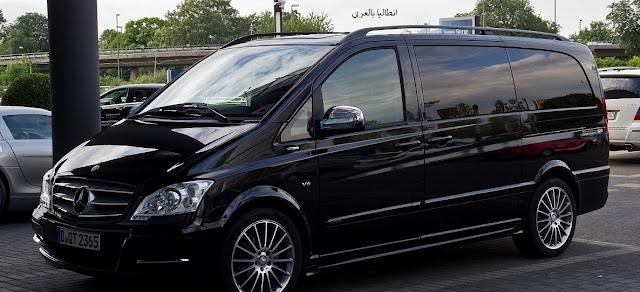 ,استئجار سيارة مع سائق عربي في تركيا اسطنبول - انطاليا - طرابزون