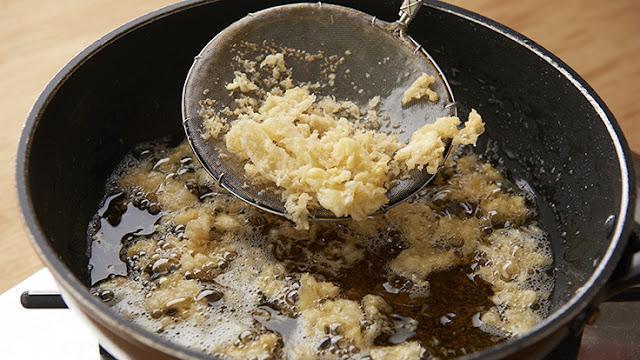 Resep dan Cara Membuat Takoyaki
