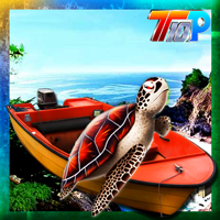 Play Top10newgames Rescue Turt…