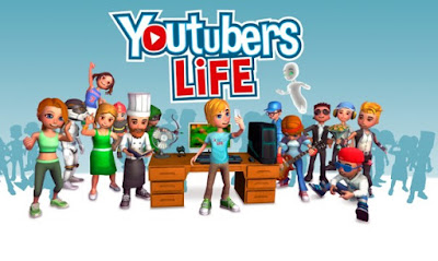 Youtubers Life Gaming Apk (Mod,Channels Unlocked) Data for Android