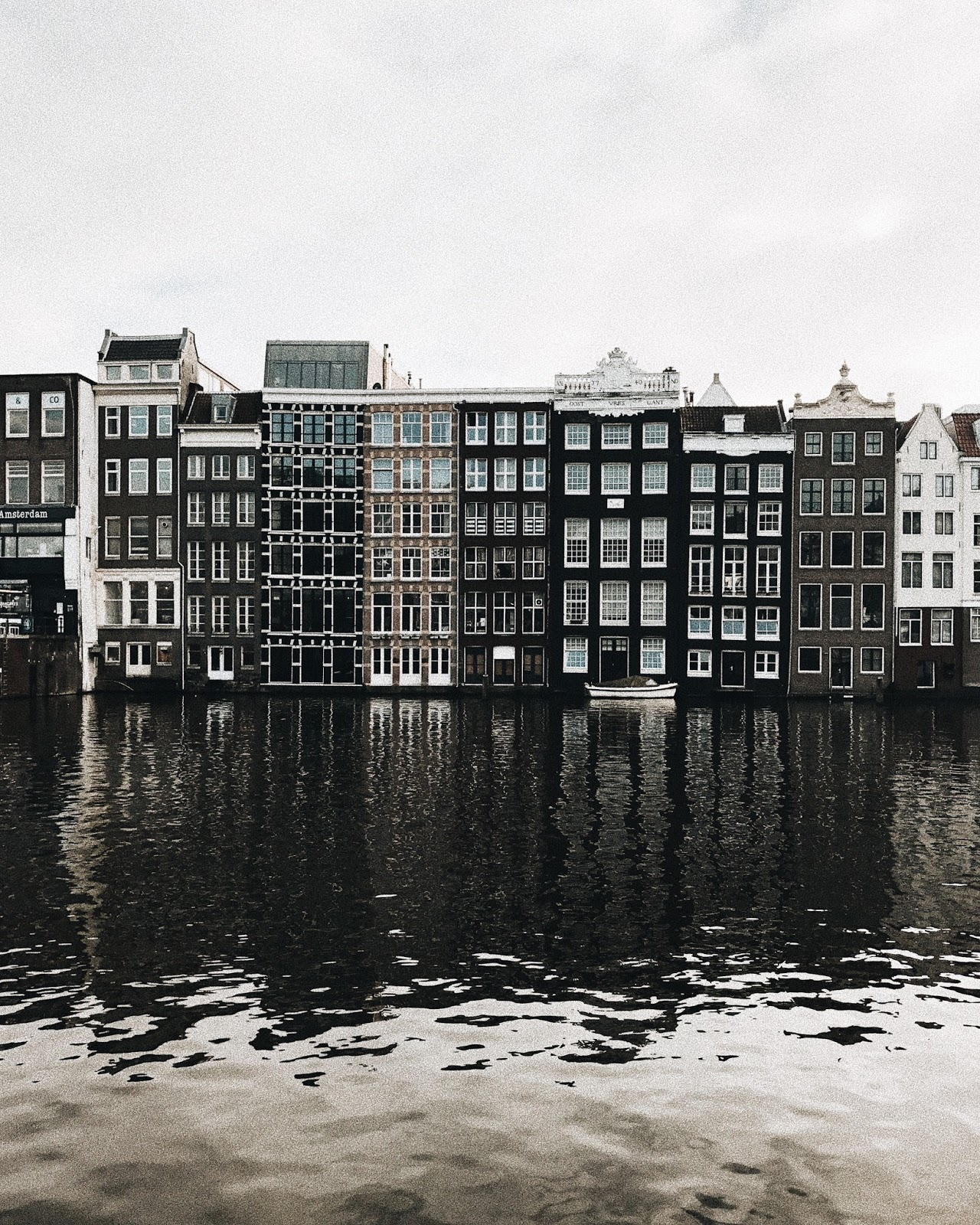 a look at amsterdam through instagram travel photo diary city guide 6