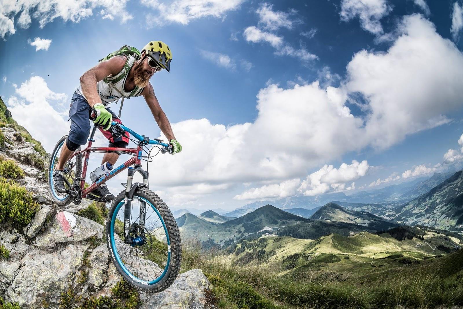 Freeride Inc. Austria Mountainbike Blog Deutschland