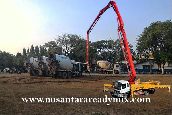 HARGA BETON COR READY MIX PURWAKARTA PER M3 2021