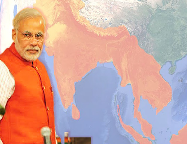 2019 प्रधान मंत्री  नरेंदर मोदी