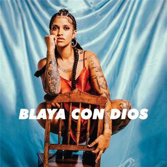 Blaya - Con Dios (Álbum)
