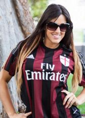 Artis Model Wanita Italia Paling Cantik 2018