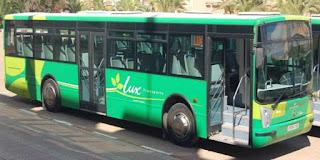 شركة النقل الحضري LUX TRANSPORT : توظيف 8 مناصب سائق حافلة لنقل الاشخاص بعقد عمل دائم بمدينة وادي الدهب  LUX%2BTRANSPORT%2BTIZNIT%2Brecrute