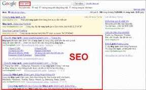 Sử dụng SEO để tìm kiếm khách hàng
