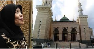 Modal 5 Ayam, Suciati Wujudkan Mimpi Bangun Masjid Megah di Yogya