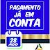 Informativo Filadélfia Prev Pagamento já em Conta.