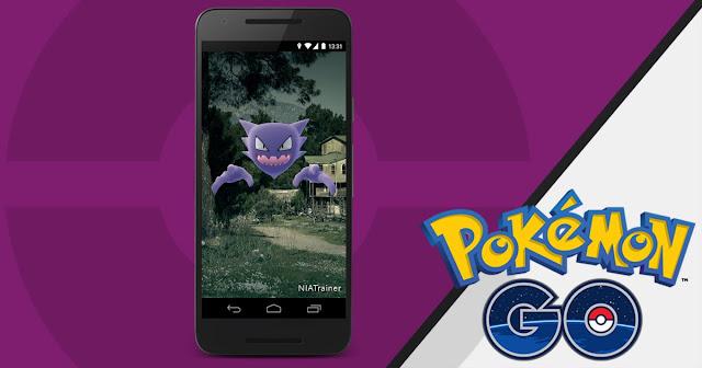 Pokémon Go inisnúa un gran evento de Halloween para estos días