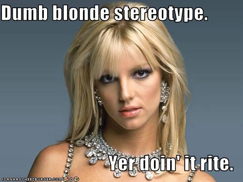 blonde girl meme - photo #29