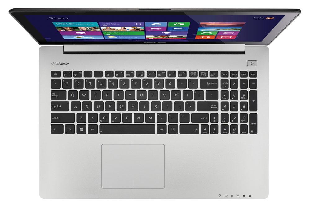 ASUS VivoBook S500CA Atheros WLAN Driver Windows 7