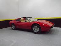Ferrari 308 GTB / GTS Revell  Magnum 1/24