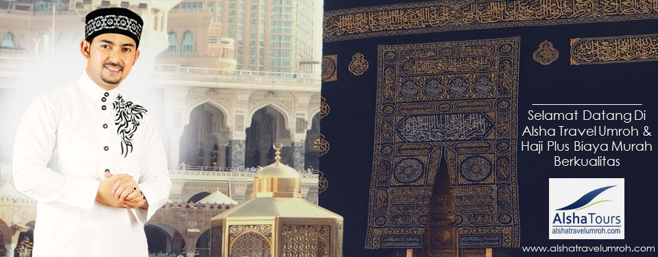Profil Alsha Tour & Travel Umroh