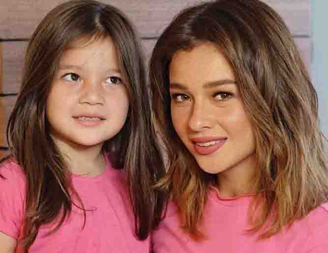 Netizens call Andi Eigenmann a 'bad Mother' And This is how she Fires back at Them