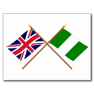 Britain, Nigeria On Brink Of Divide