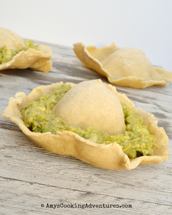 Amy S Cooking Adventures Tortilla Chip Sombreros Derbydayrecipes
