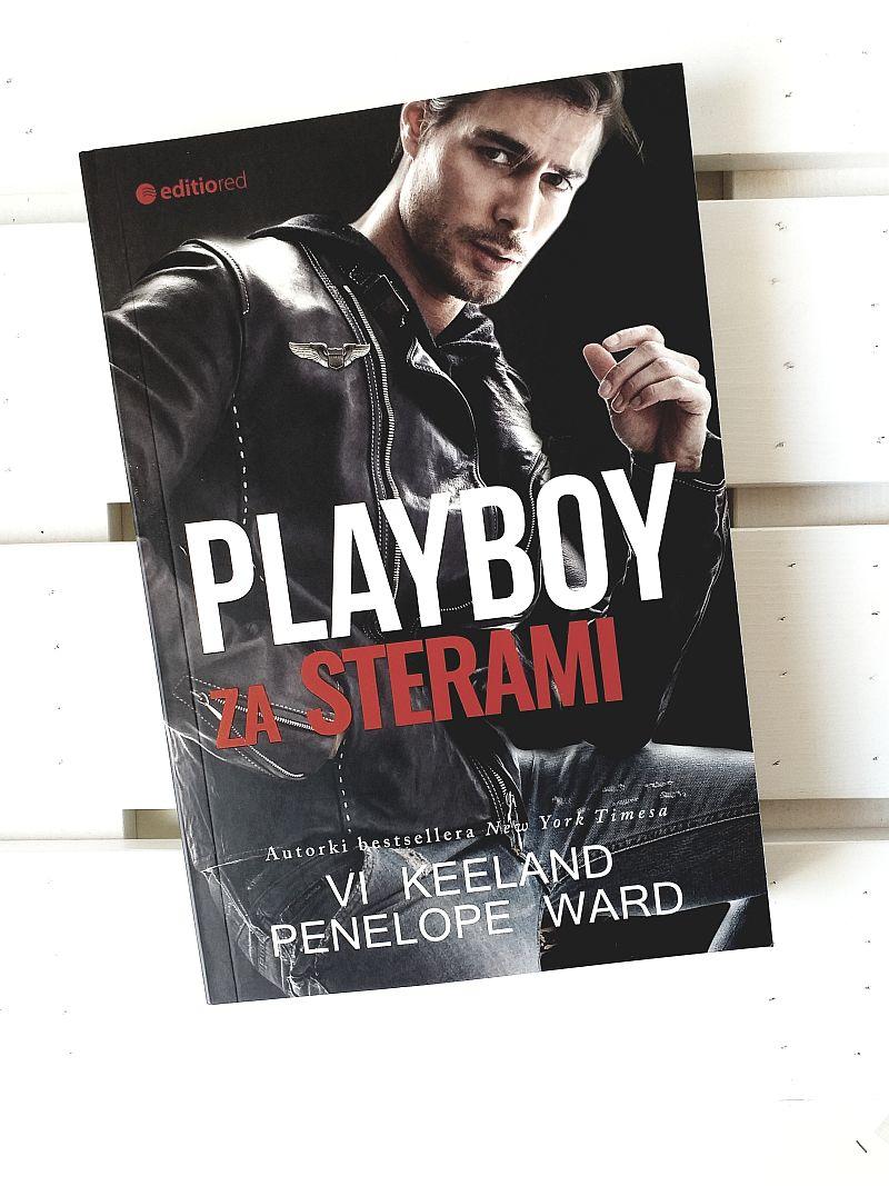 Playboy za sterami | Vi Keeland, Penelope Ward