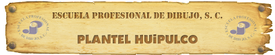 Escuela Profesional De Dibujo Plantel Huipulco