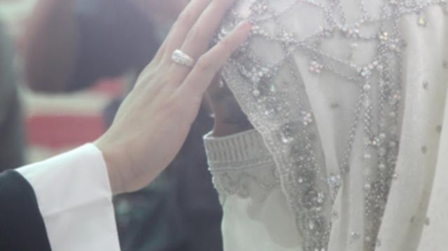 ''Sepuluh Tahun Aku Membenci Suamiku dan Apa yang Kudapat?''
