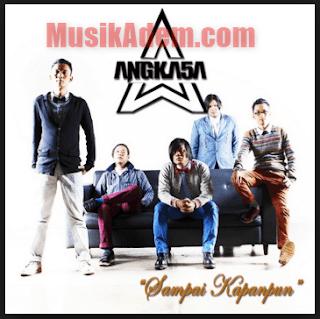 Download Lagu Angkasa Terbaru Full Album Mp3
