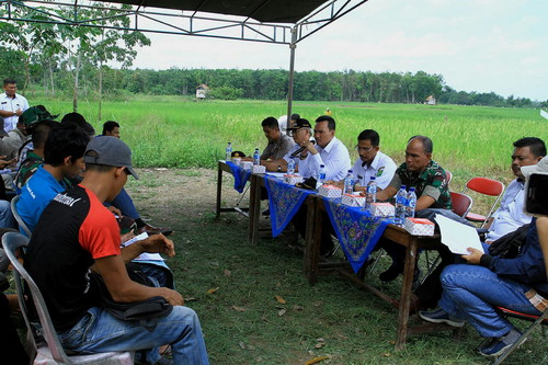 PLN Diharapkan Meningkatkan Koordinasi Dengan Perangkat Desa