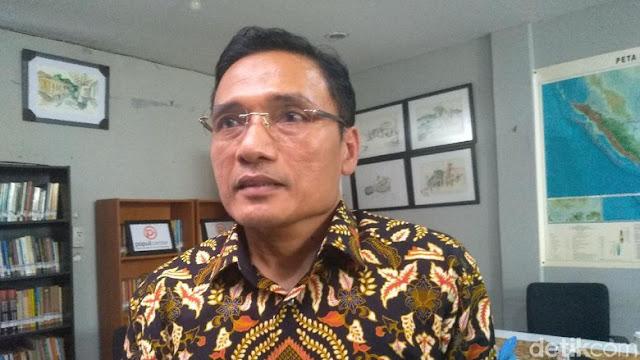 Moeldoko Kritik Posko di Solo, Tim Prabowo: Tak Ganggu Keindahan Kota