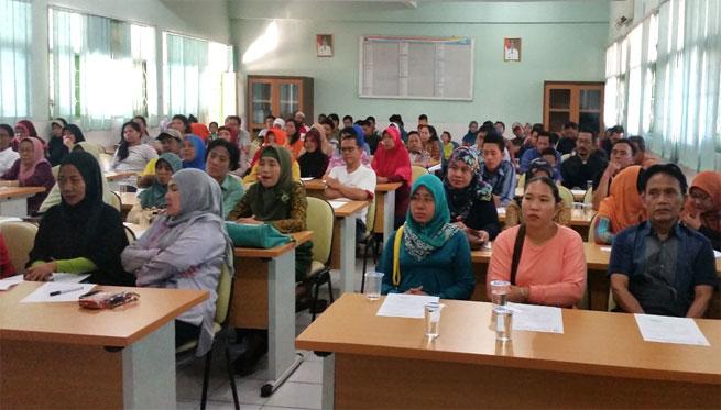 社会化政策学校学校adiwiyata