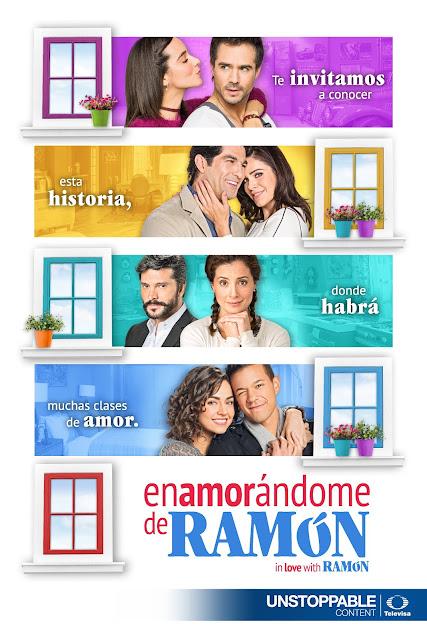 capitulo final telenovela enamorandome de ramon
