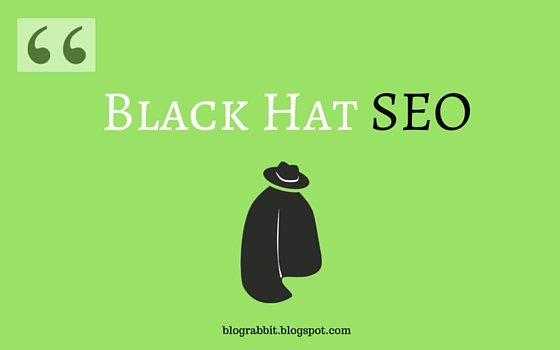 What is Black Hat SEO ?