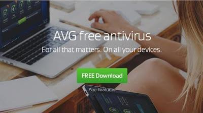 Daftar Antivirus Terbaik Untuk PC Dan Windows