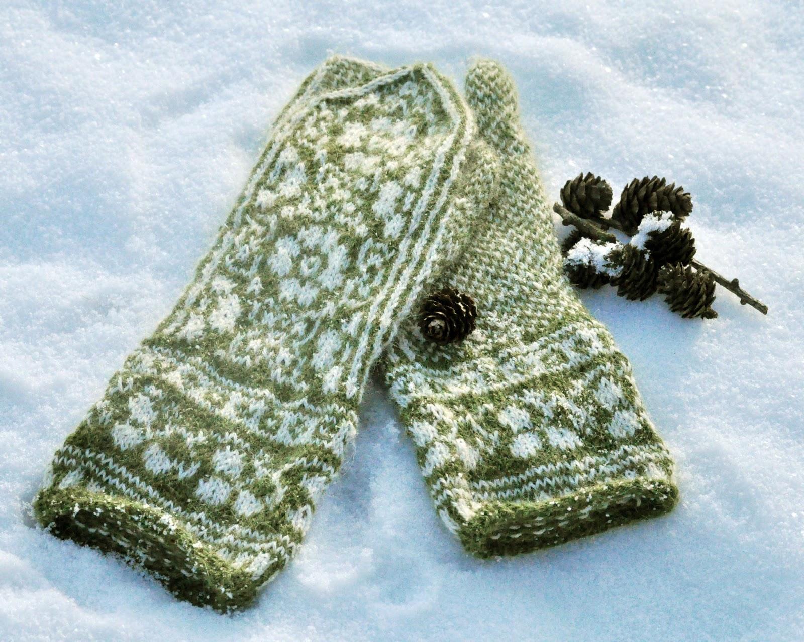 Kunden zuerst lässige Schuhe Top Qualität pi.pa.po.: Norwegian Mittens :: Norweger-Handschuhe