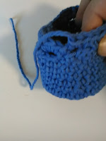 free pattern for dollar tree candle cozy