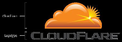 Logo Asli Cloudflare
