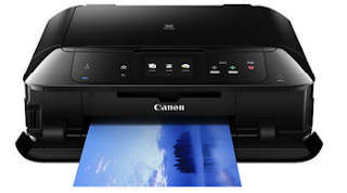 Canon PIXMA MG7750 Printer Driver Download
