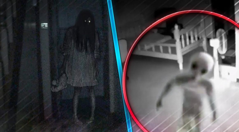 Video incredibile YouTube: compilation fenomeni paranormali, vero o falso?.