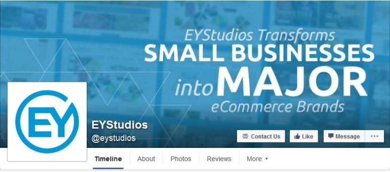 EY-Studios Facebook cover