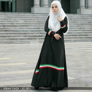 JUBAH GAZA SOLD OUT