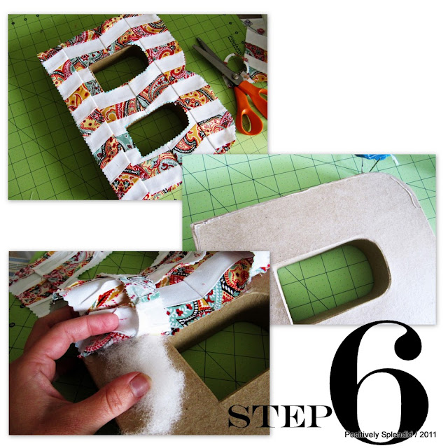 to from letter quilted chevron monogram tutorial positively splendid 25296 | 2011 06 %2528Jun%25296